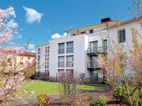 Appart Hotel Lyon Est