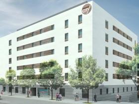 Day use appart 39 city perpignan centre gare h tels pour la for Appart hotel perpignan