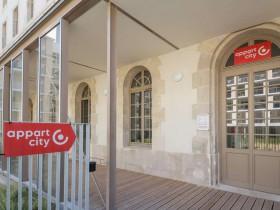 Appart Hotel Reims : day use appart 39 city reims centre h tels pour la journ e ~ Nature-et-papiers.com Idées de Décoration